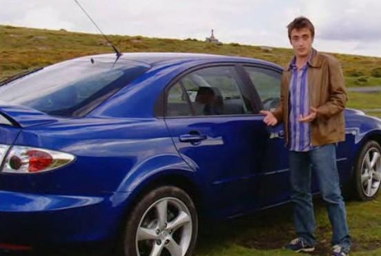 Top Gear 01-01: Mazda 6