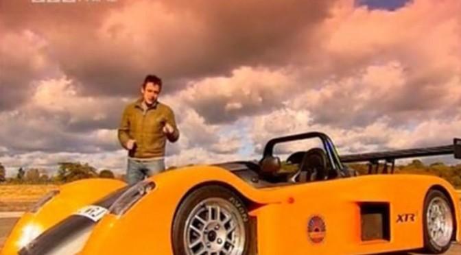 Top Gear 01-03: Westfield XTR2
