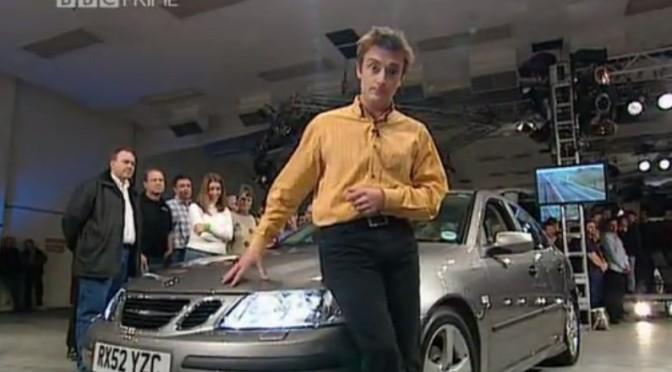 Top Gear 01-07: Saab 9-3