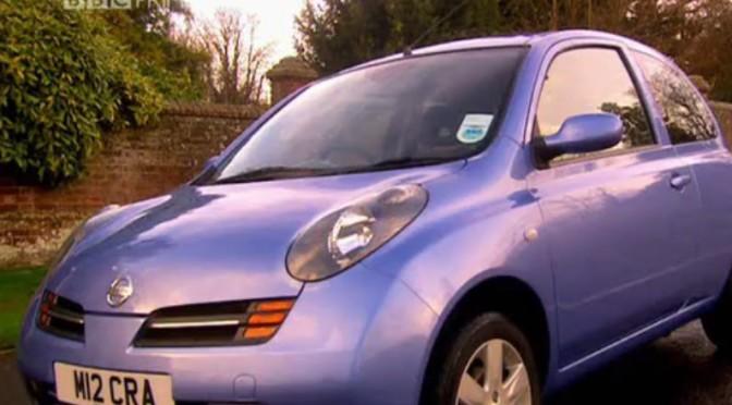 Top Gear 01-08: Superminis
