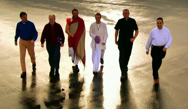 Top Gear 01-07: The Fastest Faith