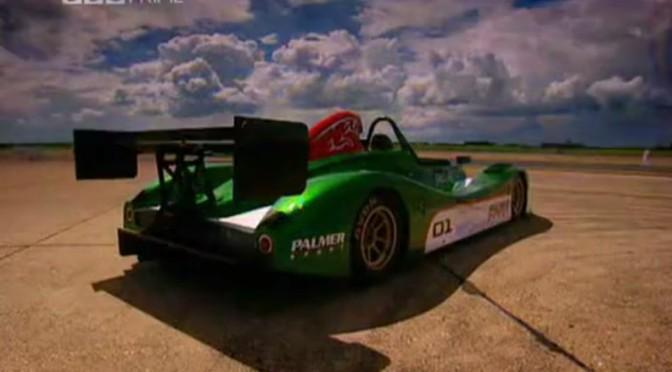 Top Gear 02-06: Palmer Jaguar JP1