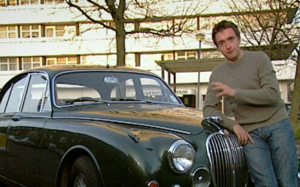 Top Gear 02-04: Jaguar MK II