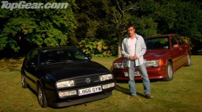 Top Gear 03-05: How to spot a future 'classic' car?