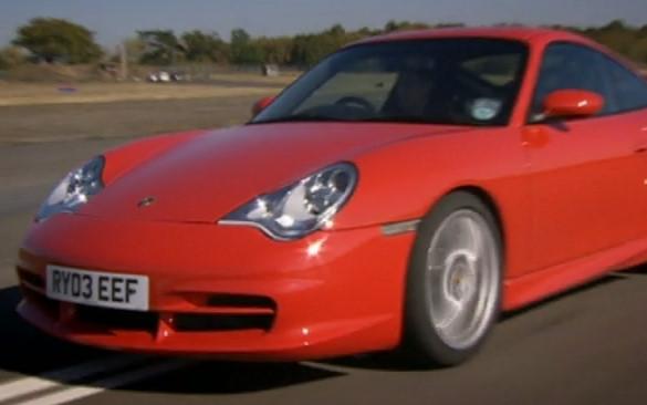 Top Gear 03-01: Porsche 911 GT3