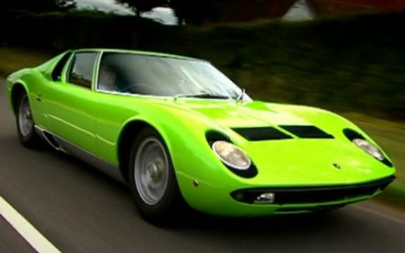 Top Gear 03-04: Lamborghini Miura