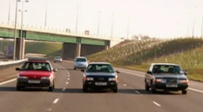 Top Gear 04-03: £100 Car Challenge