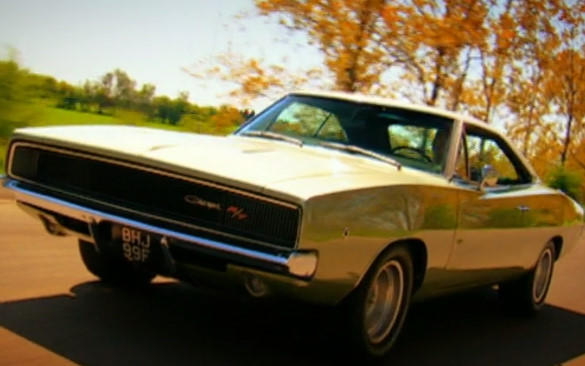 Top Gear 04-04: Dodge Charger 440 R/T