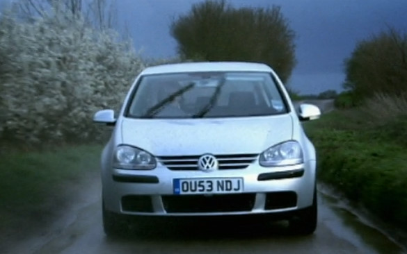 Top Gear 04-05: Hatchbacks