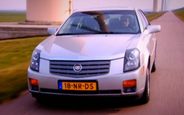 Top Gear 04-06: Cadillac CTS