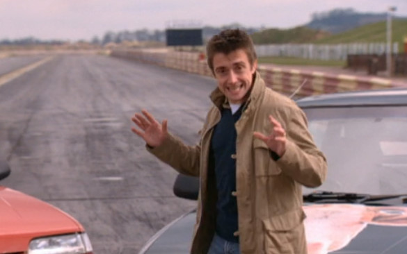 Top Gear 04-06: Can you run a car on poo?