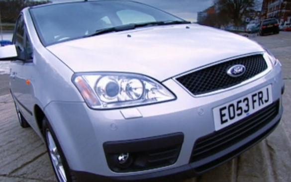 Top Gear 04-07: Mini-Cabbing Challenge