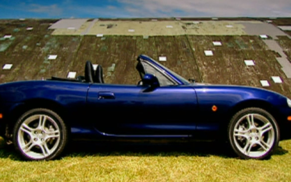 Top Gear 04-09: Roadsters