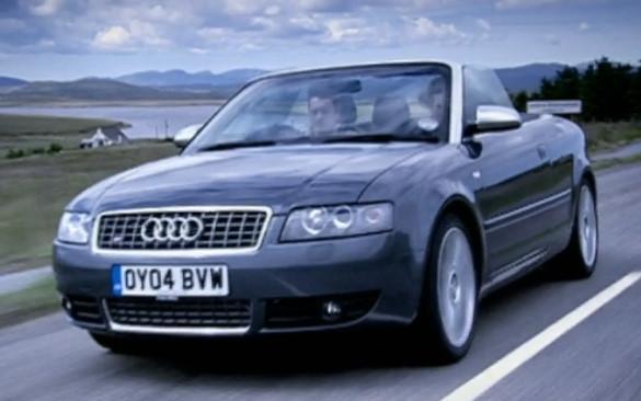 Top Gear 04-09: Cabriolets