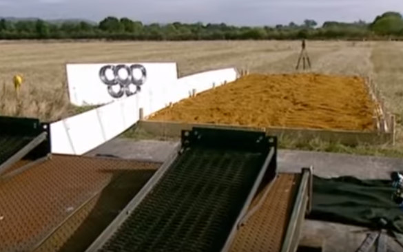 Top Gear 04-10: Car Long Jump Challenge