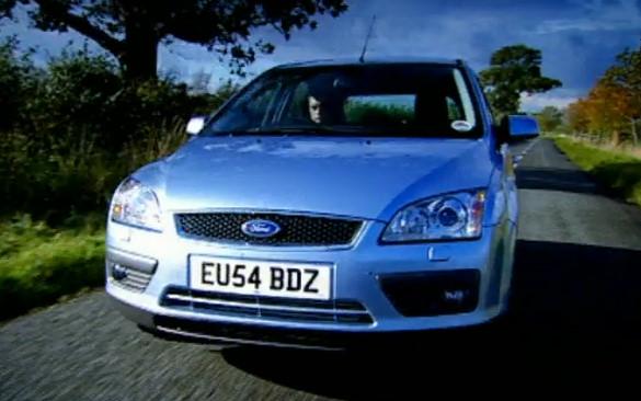 Top Gear 05-02: Ford Focus