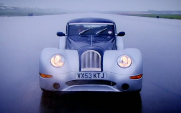 Top Gear 05-05: Morgan Aero 8 GTN