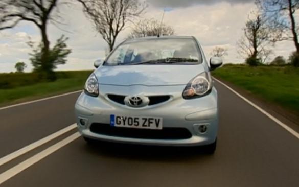 Top Gear 06-01: Toyota Aygo
