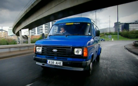 Top Gear 06-07: Ford Transit