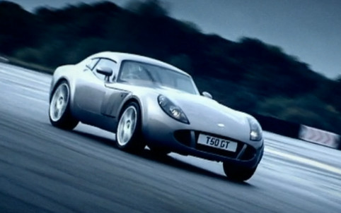 Top Gear 07-05: Marcos TSO GT2