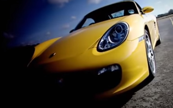 Top Gear 08-04: Porsche Boxster S